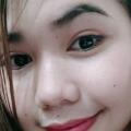 Mariel Lanzaderas, 20, Cebu, Philippines