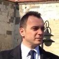 Okan Kaan, 36, Istanbul, Turkey