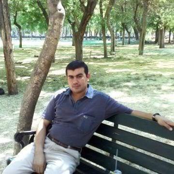 Nabil, 48, Erbil, Iraq