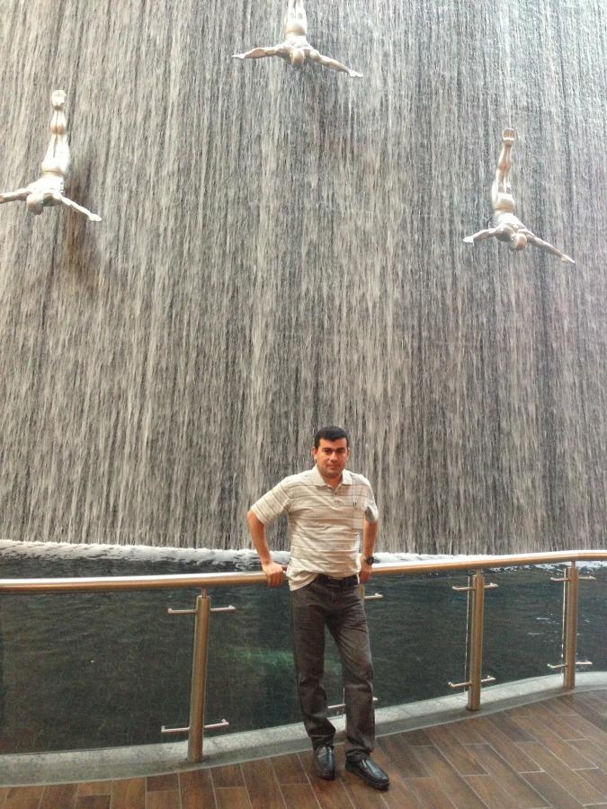 Nabil, 46, Erbil, Iraq