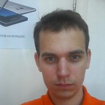 Максим Быков, 28, Rostov-on-Don, Russian Federation