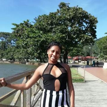 Katty, 22, Caracas, Venezuela