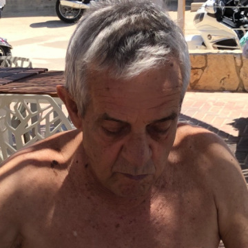 Menachem Wallerstein, 69, Netanya, Israel