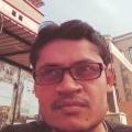 Alpesh, 33, Ahmedabad, India