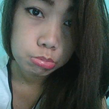 Grace, 28, Manila, Philippines