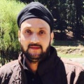 Sunny Grewal, 43, Chandigarh, India