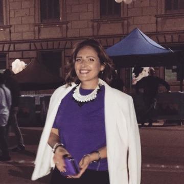 lucia castaldo, 29, Casalnuovo Di Napoli, Italy