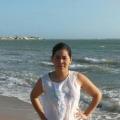 Beatriz Zarraga, 29, Coro, Venezuela