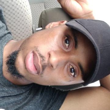 Edem Komla, 29, Tarkwa, Ghana