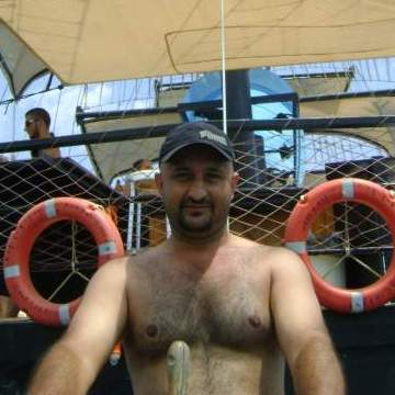olgun, 45, Istanbul, Turkey