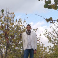 Mahmoud Al Jabali, 27, Safut, Jordan