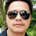 Johnson, 39, Ningbo, China