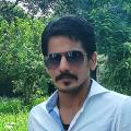 Manindrajay Bikram Shah, 35, New Delhi, India
