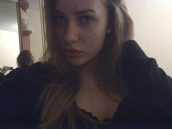 Natasha, 23, Minsk, Belarus