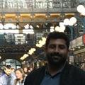 Manish Sachdev, 46, Gurgaon, India