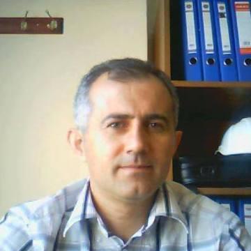 ahmet, 45, Turkey, United States
