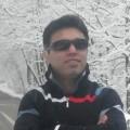 arash, 33, Tehran, Iran