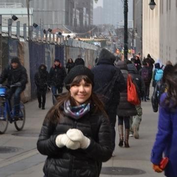 Albina, 35, Tyumen, Russian Federation