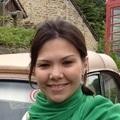 Albina, 37, Tyumen, Russian Federation