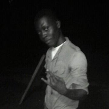 timnaya, 26, Accra, Ghana