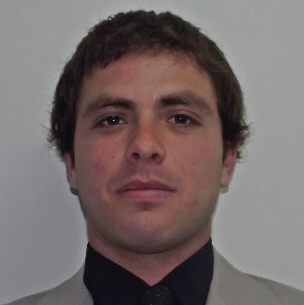Elvio Fantauzzi, 32, San Rafael, Argentina