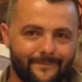 Μανος Μυσιρλακης, 37, Athens, Greece
