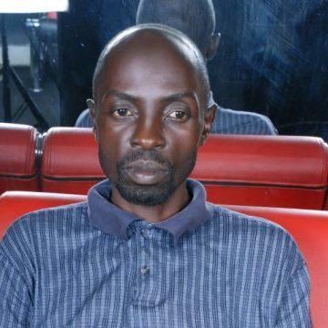 Richard mawanda, 47, Kampala, Uganda