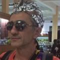 Ahmet, 53, Istanbul, Turkey