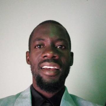 Mubiruisa34, 39, Kampala, Uganda