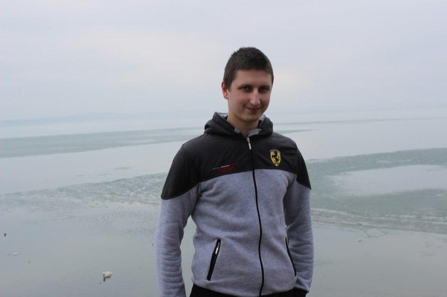 Alex, 27, Kerch, Russian Federation