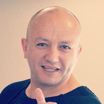steeeve, 41, Tel Aviv, Israel