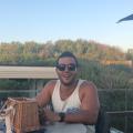Waleed Abdelwahed, 29, Abu Dhabi, United Arab Emirates
