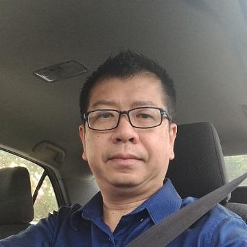 Alvin Lai, 46, Kuala Lumpur, Malaysia