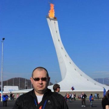 Max, 36, Tuapse, Russian Federation