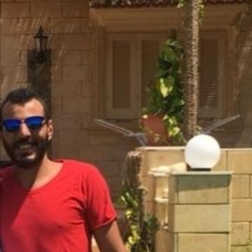 Amr, 30, Alexandria, Egypt