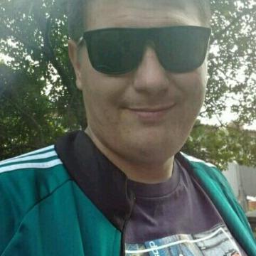 Guglabeb John's, 34, Cherepovets, Russian Federation