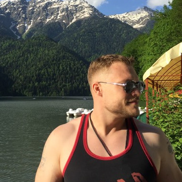 Артем, 32, Kursk, Russian Federation