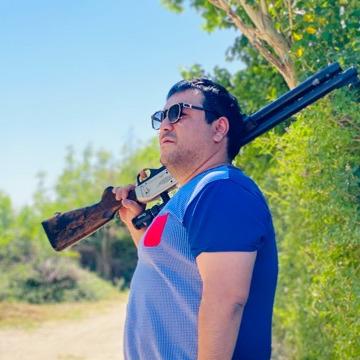 Abduvahob Kasimov, 34, Tashkent, Uzbekistan