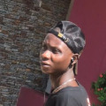 Wahab, 23, Accra, Ghana