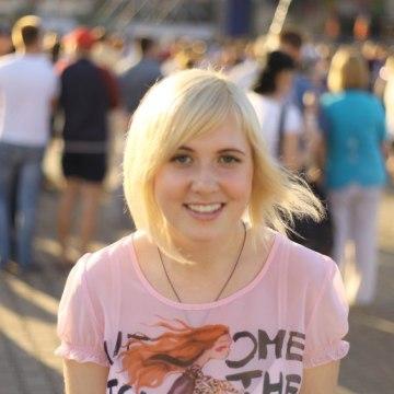 Olga, 28, Krasnoyarsk, Russian Federation