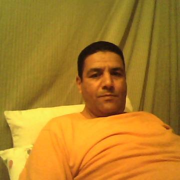 said, 52, Tangier, Morocco