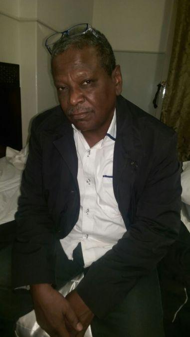 abdun saad, 46, Khartoum, Sudan