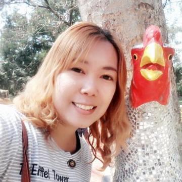 yaya, 31, Khu Khot, Thailand
