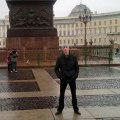 oleg, 40, Saint Petersburg, Russian Federation