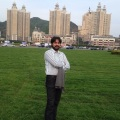 Zaib, 37, Islamabad, Pakistan
