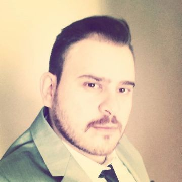 Rasim, 30, Ankara, Turkey