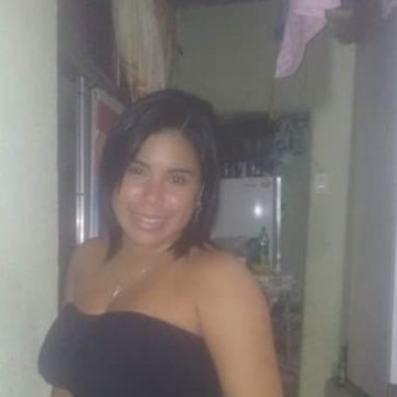 carolina martinez, 31, Cartagena, Colombia