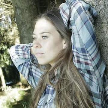 Fernanda Landerer, 26, Santiago, Chile