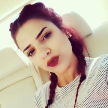 Selmi Iteb, 24, Tunis, Tunisia