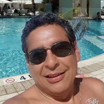 José Tamariz, 32, Lima, Peru